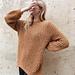 The Fisherman's Rib Sweater pattern