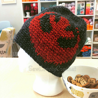14 Star Wars Crochet Patterns – Crochet | 320x320