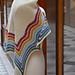 Wavebow Wrap pattern
