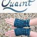 Quaint pattern