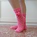 Tabatha Socks pattern