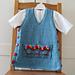 Mimi Jumper Dress pattern