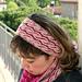 Thailand Headband pattern