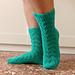 Joy Socks pattern