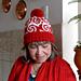 Pop Art Hat pattern