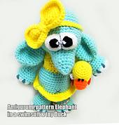 LilikSha Toys | Amigurumi pattern, Crochet toys, Crochet patterns | 178x170