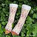 Pil sokker pattern
