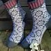 Stella Sokk pattern