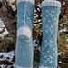 Tradisjons sokk pattern