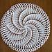 Spiralen pattern