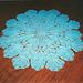 Pineapple Fantail pattern