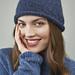 Astrea Hat pattern