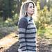 Winter Verdure Sweater pattern