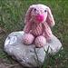 Lola the Tiny Bunny pattern