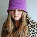 Leezaz's Bucket Hat pattern