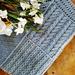 The Sampler Blanket pattern