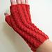 Elegaunts Fingerless Gloves pattern