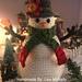 Mr.Snowman pattern