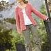 Garter Lace Jacket pattern
