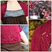 Winterberry Shrug pattern