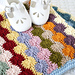 Penny baby blanket pattern