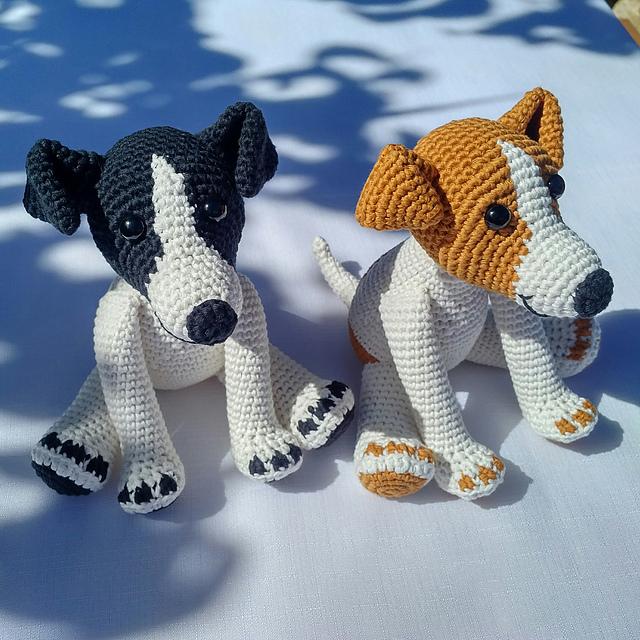 198 Crochet Pattern - Jeremy the Cat - Amigurumi toy PDF file by ... | 640x640