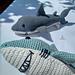Shane the Shark pattern