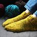 Slipper Socks pattern