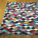 Dimple Blanket pattern