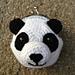 Panda Coin Purse pattern