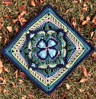 Celtic Colorway