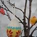 24109 Påskeegg/Easter Balls and Easter Eggs pattern