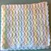 Little Treasure Baby Blanket pattern