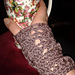 Esperaza Wrist Warmers pattern