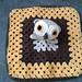 Hooty the Owl Lovey / Comforter pattern