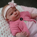 Sweet Pea Sweater - Newborn to 3 Years pattern