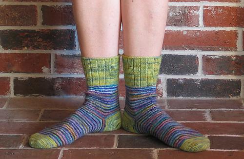 stashbuster socks