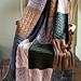 Norah's Vintage Afghan pattern
