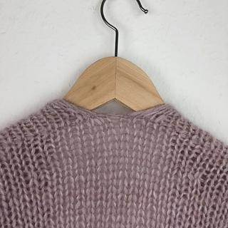 Variante 1 mit einfachem Halsausschnitt