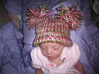 Danika's Hat (2nd attempt)