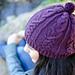Curvilinear Hat pattern