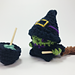 Witch Amigurumi pattern