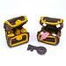 Treasure Chest Amigurumi pattern