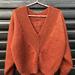 Vilma sweater pattern