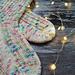 Yulelight Socks pattern