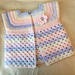 Maureen Charity Cardigan pattern
