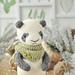 Teng Teng the Little Panda pattern
