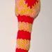 Amparo´s rattle pattern