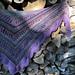 Frida Shawl pattern