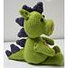 Crochet Dragon pattern